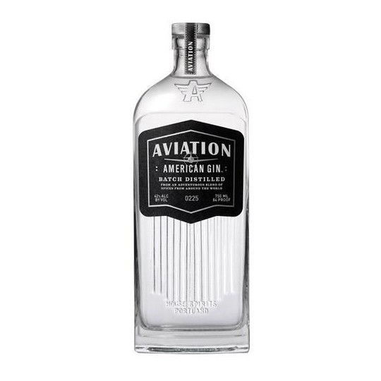 Aviation American Gin - 70 cl.