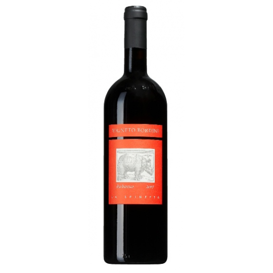 La Spinetta Barbaresco Bordini 2016 DOCG Piemonte, Italia - 75 cl.