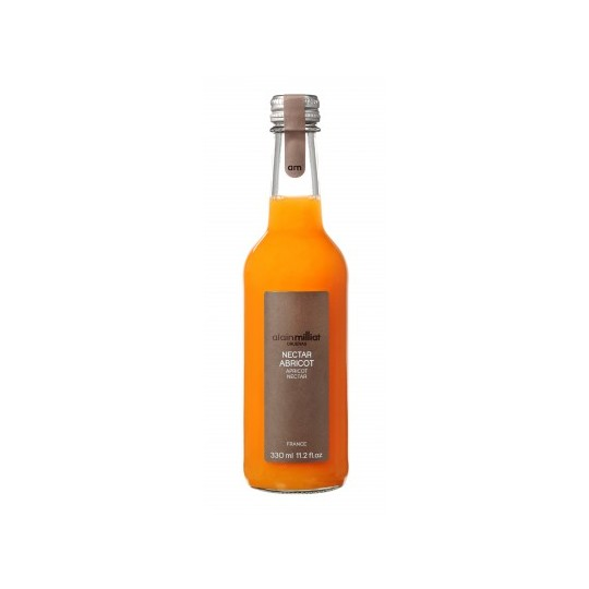 Nectar de caise Alain Milliat 33 cl