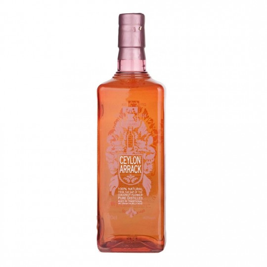 Ceylon Arrack, Sri Lanka - 70 cl.