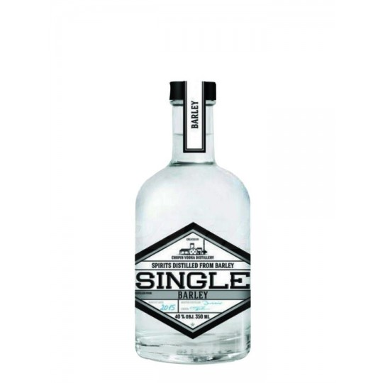 Chopin Single Barley Vodka, Polonia - 35 cl.