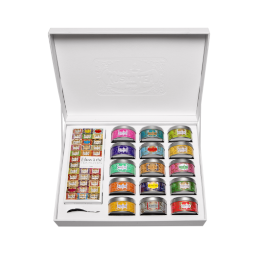 Coffret Collection