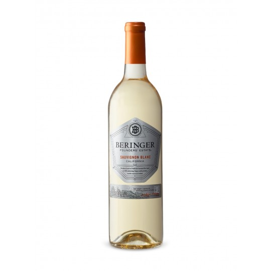 Beringer Founders Estate Sauvignon Blanc 2014, California, SUA - 75 cl.