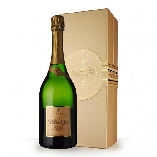 Cuvée William Deutz 2007, AOC Champagne, Franța - 75 cl.