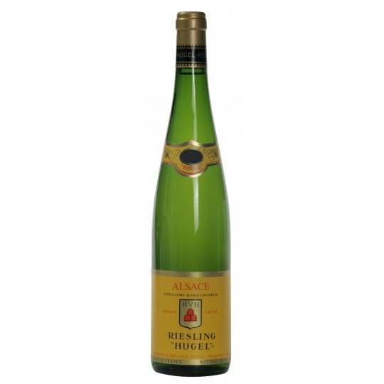 Hugel Riesling Classic 2016 AOC, Alsace, Franța - 75 cl.