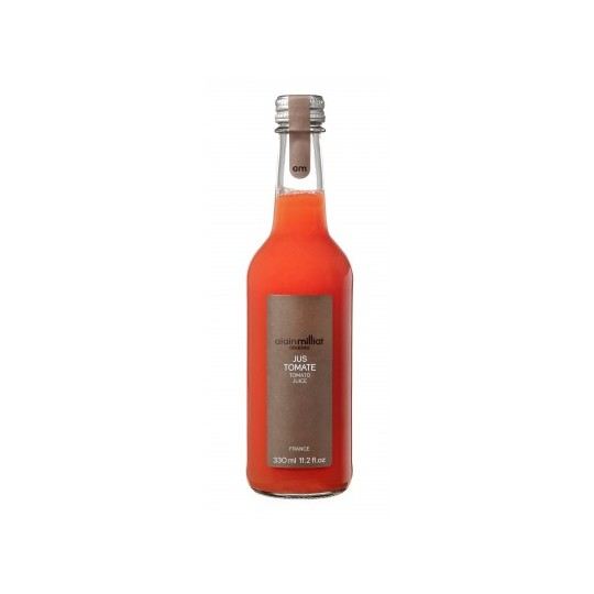 Suc natural de rosii Alain Milliat 33 cl