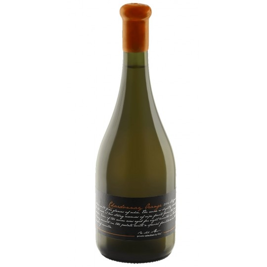 Liliac Chardonnay Orange Private Selection 2015, Lechința, Romania - 75 cl.