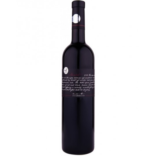 Liliac Merlot Private Selection 2015, Lechința, România - 75 cl.