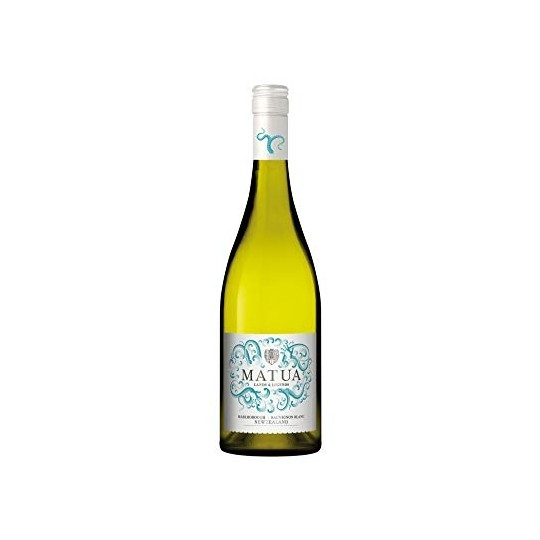 Matua Lands&Legends Sauvignon Blanc 2017, Marlborough, Noua Zeelandă - 75 cl.