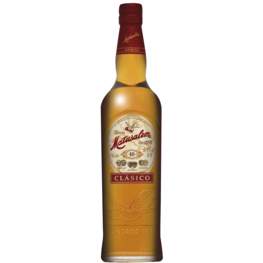 Ron Matusalem Clasico, Republica Dominicană - 70 cl.