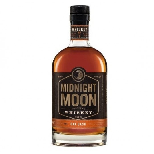 Midnight Moon, American Whiskey, Statele Unite ale Americii - 70 cl