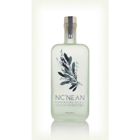 Nc'Nean Botanical Spirit Bio, Regatul Unit - 50 cl.