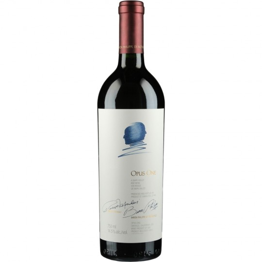 Opus One 2015 Napa Valley, California, SUA - 75 cl.