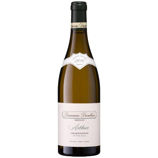 Domaine Drouhin Oregon Arthur Chardonnay 2017, Oregon, SUA - 75 cl.