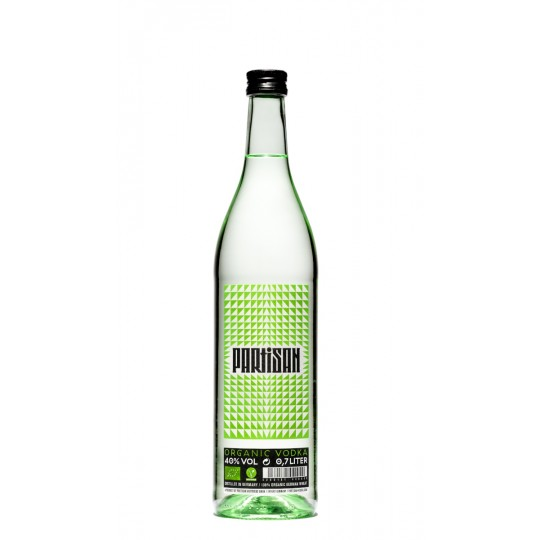Partisan Organic Vodka, Germania - 70 cl.