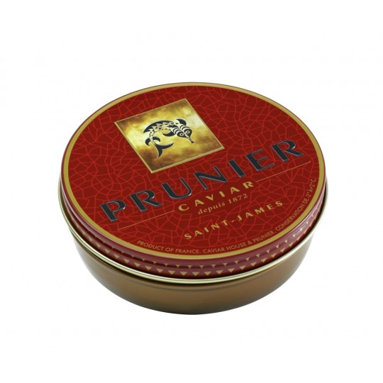 Caviar House & Prunier Caviar St. James, Germania - 125 gr.