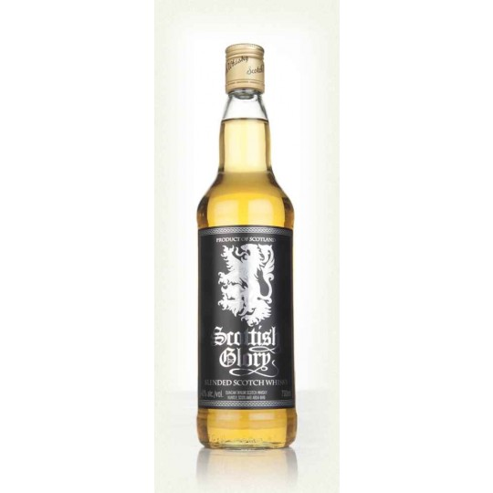Scottish Glory, Duncan Taylor, Blended Scotch Whisky, Regatul Unit- 70 cl