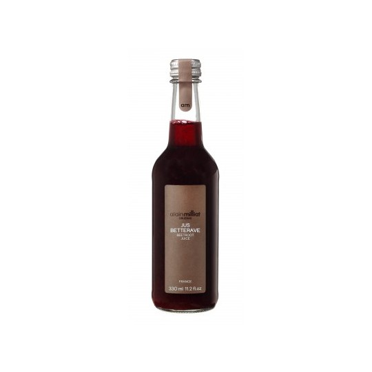 Suc natural de sfecla Alain Milliat 33 cl