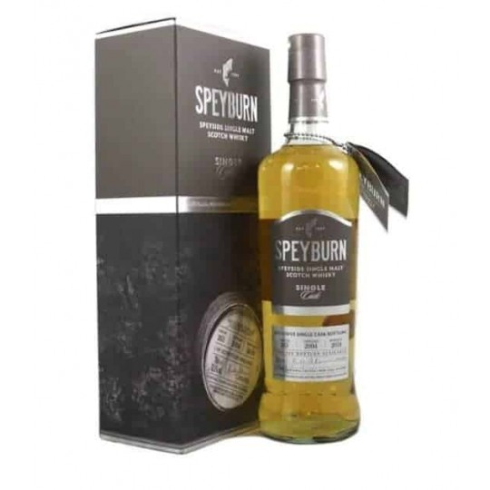 Speyburn 12 ani, Speyside Single Malt Scotch Whisky, Regatul Unit -70 cl