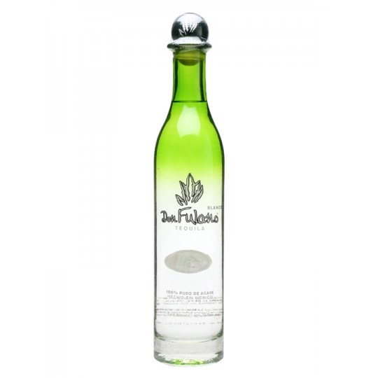 Don Fulano Blanco Tequila, Mexic - 70 cl.