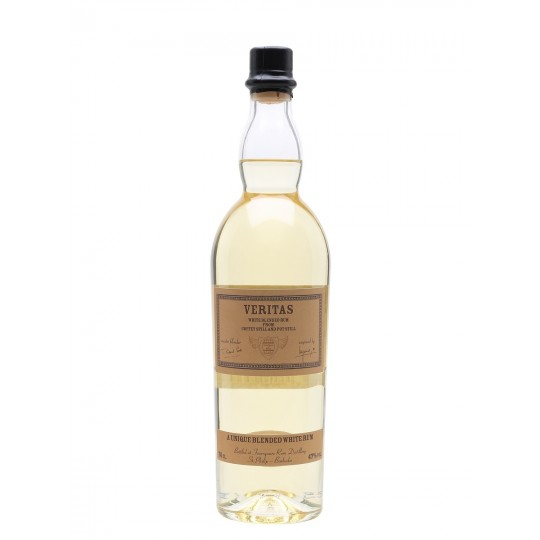 Veritas, White Blended Rum, Barbados- 70 cl