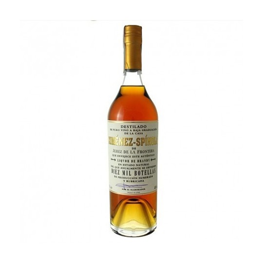 Ximenez-Spinola Liquor de Brandy - 70 cl.