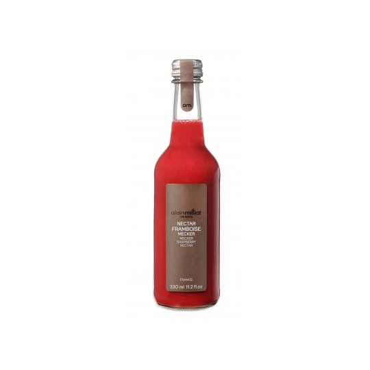 Nectar de zmeura Alain Milliat 33 cl